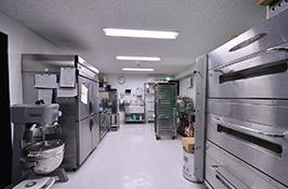 長崎堂の品質方針