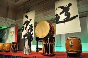 長崎堂90周年式典
